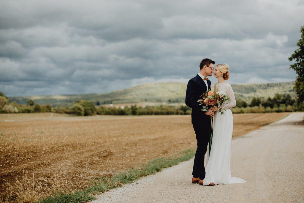 Ehe im Glück