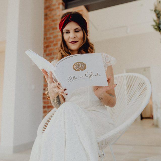 Ehe im Glück - Unsere Hochzeitstage